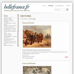 Images de la France d'autrefois