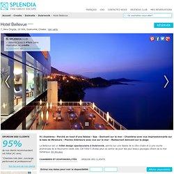 Hotel Bellevue à Dubrovnik, Hotel de Charme