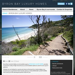 Holiday Accommodation & Rentals