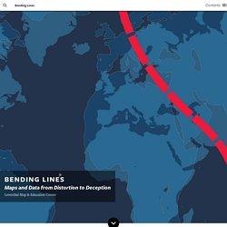 Bending Lines
