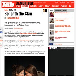 "Beneath the Skin of ""Her Naked Skin"""