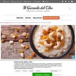 Crema Budwig: ricetta e benefici di una colazione completa
