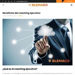 Beneficios del coaching empresarial en el cierre de año - Blemac
