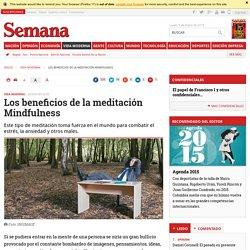 Los beneficios de la meditación Mindfulness