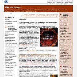 Cholestérol, Mensonge & Propagande | Pearltrees