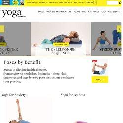 yoga par objectifs