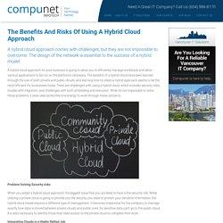 Hybrid Cloud Approach