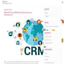 Build Better Customer Relationship By CRM In Business