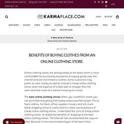 Online clothing stores for women in USA