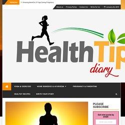 Health Benefits of Yoga in Daily Life- healthtipsdiary.com