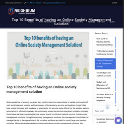 Top Apartment Management Software