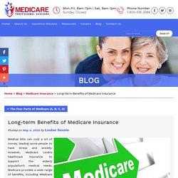 Long-term Benefits of Medicare Insurance