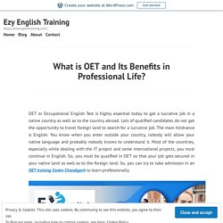 Get English Training for Business Cochin in Chandigarh