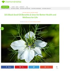 10 Powerful Ways to Use Black Seed Oil for Skin - Diamond Herbs