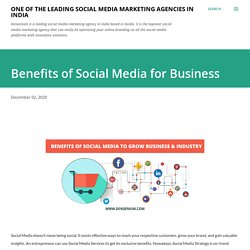 Utilize our Social Media Markweting Services To Grow Your Business Awareness