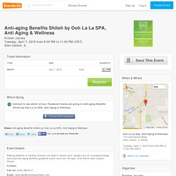 Botox Fairview Heights by Ooh La La SPA, Anti Aging & Wellness