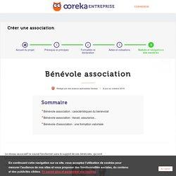 Bénévole association : rôle et statut - Ooreka
