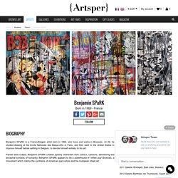 Buy Artworks and Biography- Artsper