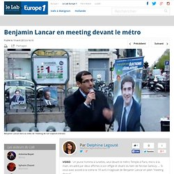 Lancar - Meeting de rue
