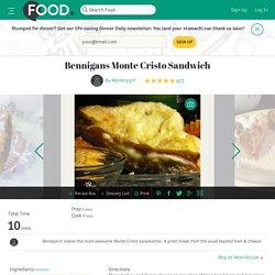 Bennigans Monte Cristo Sandwich Recipe - Deep-fried.Food.com - 26049