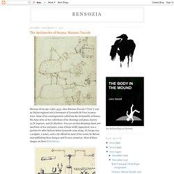 Le Archimède de Sienne: Mariano Taccola