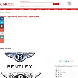 Bentley logo history and Bentley logo pictures - Carlogos.org