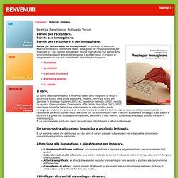 Benvenuti - Zanichelli - Esercizi Italiano
