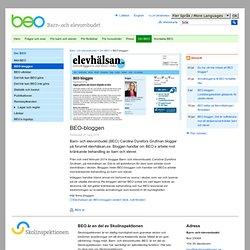 BEO-bloggen - Barn- och elevombudet