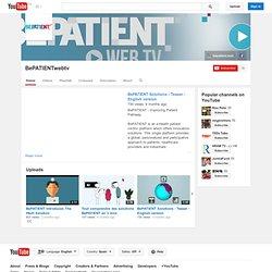 BePATIENT Web TV