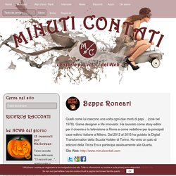 Beppe Roncari