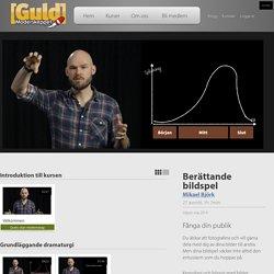 Videokurs - Berättande bildspel