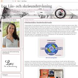 Läs- och skrivundervisning : Cirkelmodellen i berättelseskrivande