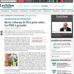 Bercy réforme le PEA pour aider les PME à grandir