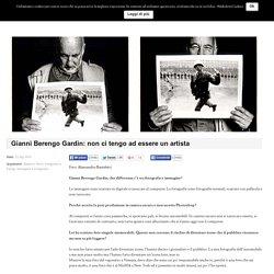 Gianni Berengo Gardin: non ci tengo ad essere un artista - Maledetti Fotografi
