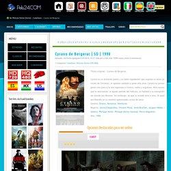 Ver Cyrano de Bergerac Online Gratis Pelicula HD en Español