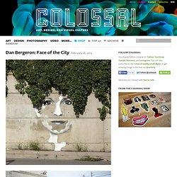 Dan Bergeron: Face of the City