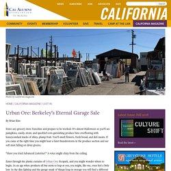 Urban Ore: Berkeley's Eternal Garage Sale