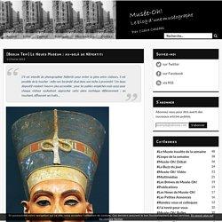 [Berlin Trip] Le Neues Museum : au-delà de Néfertiti