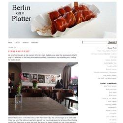 Berlin on a Platter
