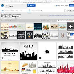 Berlin Vectors, Photos and PSD files