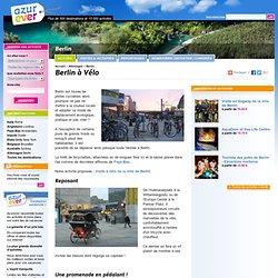 Berlin à Vélo - Berlin