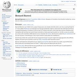 Bernard Barresi