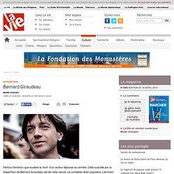 Bernard Giraudeau - Culture