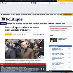 """Le contre-espionnage français accusé d'être un """"instrument"""" du pouvoir"""
