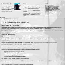 Hitmuri.net - Florent Berthaut - Music Research Software | Teaching.M2RV121