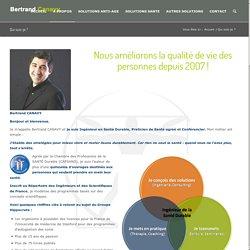 Bertrand CANAVY