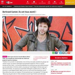 Bertrand Cantat: ils ont tous menti !