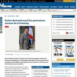Les salariés de la Comareg demandent plus de 9 millions d'euros à Hersant Média