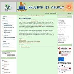 Berufsbildungswerke - www.arbeit-ohne-handicap-kl.de