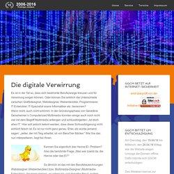 Beschreibung digitaler Berufe – GGCM